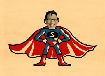 - superheld-superman