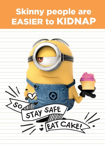 - skinny-people-are-easier-to-kidnap-minions