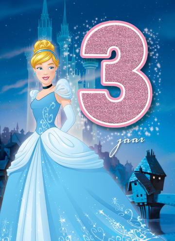 - verjaardag-leeftijden-disney-assepoester-3-jaar
