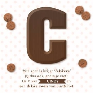 - sinterklaas-chocoladeletter-C
