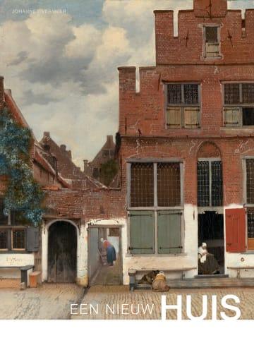 - studio-art-kaart-van-schilderij-johannes-vermeer-een-nieuw-huis-