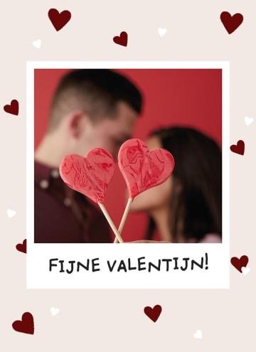 - valentijnskaart-foto-fijne-valentijn-hartjes