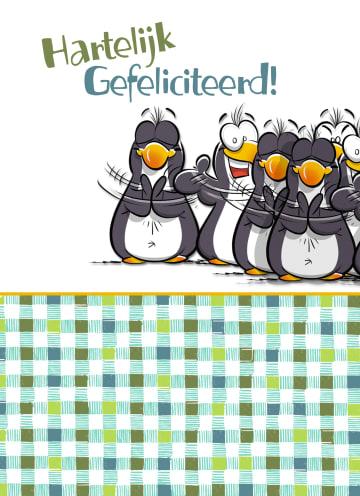 - pinguins-zeggen-gefeliciteerd