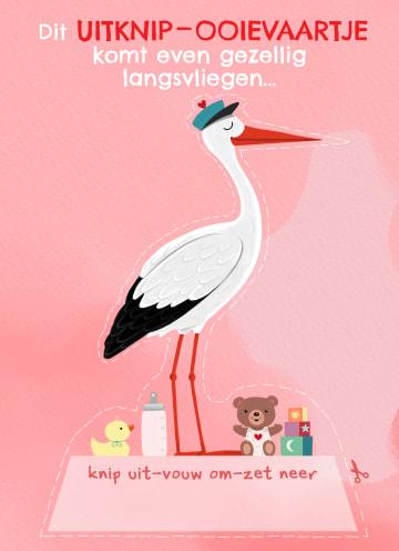 - geboorte-kleindochter-uitknipkaart