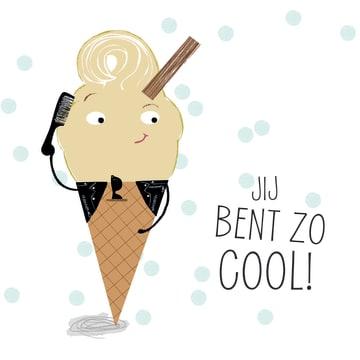 - zomerkaart-jij-bent-zo-cool
