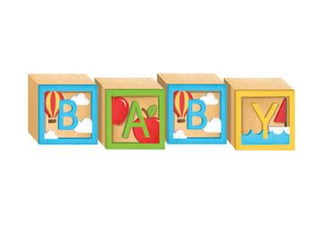 - babyblokken