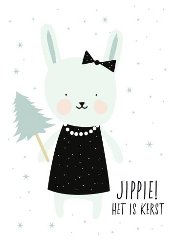 - konijn-jippie-het-is-kerst