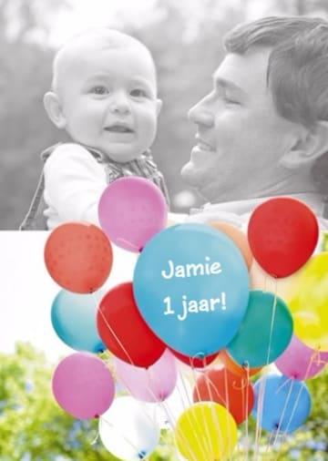 - verjaardag-fotokaart-met-heel-veel-ballonnen