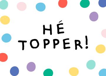 - compliment-kaart-hee-topper
