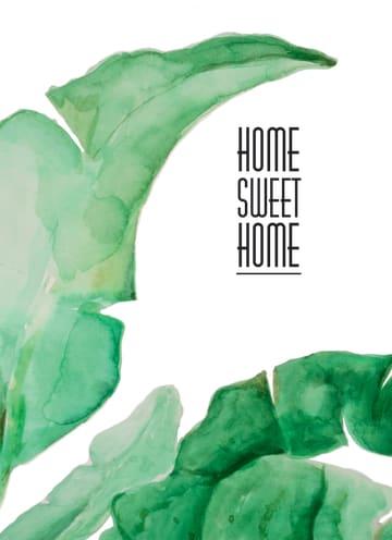 - Botanic-home