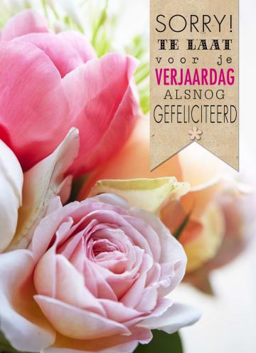 - bloemen-sorry-te-laat