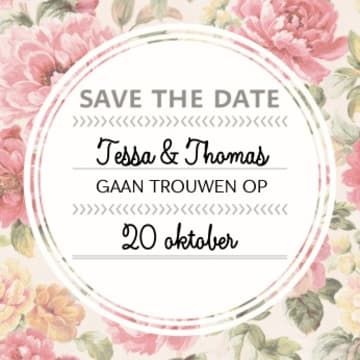 - save-the-date-romantisch