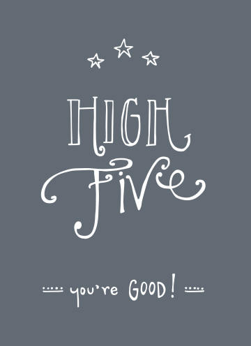 - high-five-youre-good