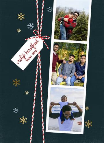 - kerstkaart-fotokaart-fotostrip-3-kaders