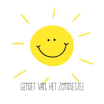 - geniet-van-het-zonnetje