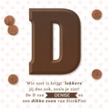 - sinterklaas-chocoladeletter-D