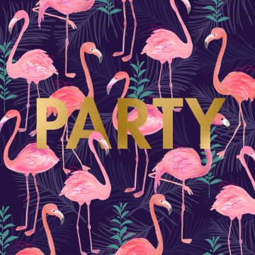 - flamingo-party