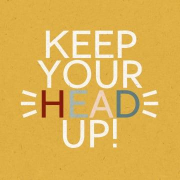 - Sterktekaart-keep-your-head-up