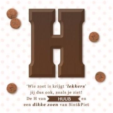 - sinterklaas-chocoladeletter-H