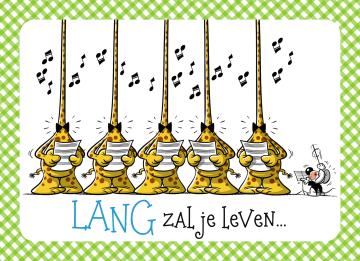 - giraffen-zingen-verjaardagslied