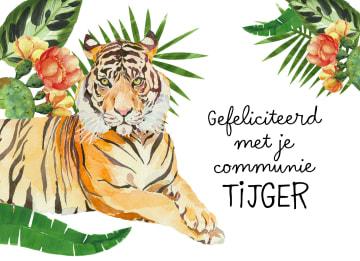 - gefelicteerd-met-je-communie-tijger
