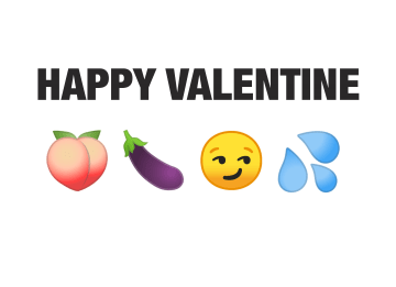 - valentijnskaart-emojis-grappig-happy-valentine