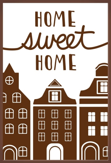 - choco-home-sweet-home