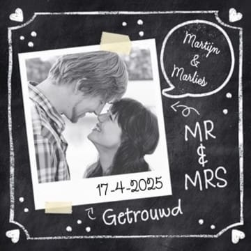- fotokaart-mr-nd-mrs-getrouwd