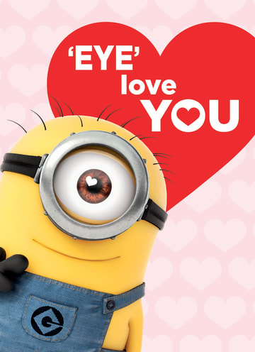 - valentijn-minion-eye-love-you