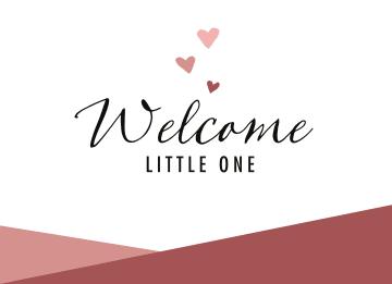 - geboorte-dochter-welcome-little-one