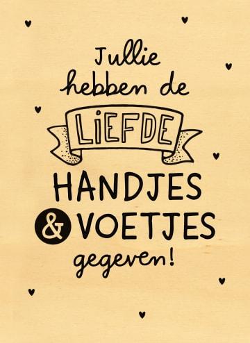 - houten-kaart-geboorte-jullie-hebben-de-liefde-handen-en-voetjes-gegeven