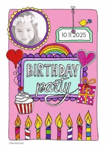 - birthdayparty-kaarsjes