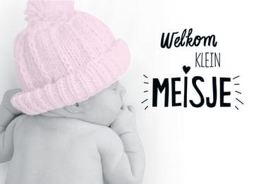 - baby-brabbel-welkom-klein-meisje
