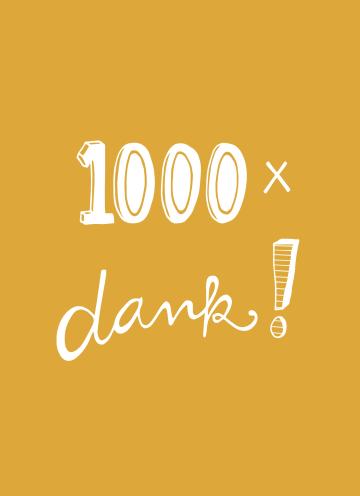 - 1000x-dank