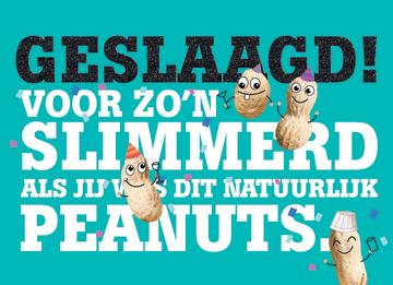 - geslaagd-voor-zo-een-slimmerd-als-jij-is-dit-natuurlijk-peanuts