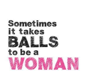 - motivatie-balls-woman