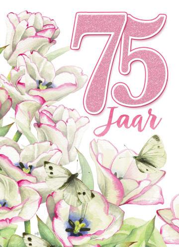 - 75-jaar-bloemen