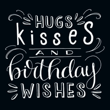 - text-it-kaart-hugs-kisses-and-birthday-wishes