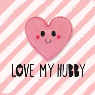 - love-my-hubby