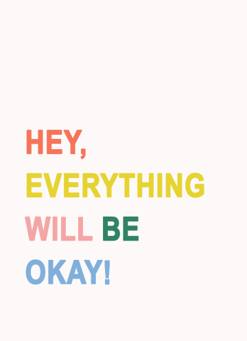 - Sterktekaart-everything-will-be-ok-Engels