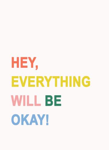 - Sterktekaart-everything-will-be-ok-Engels