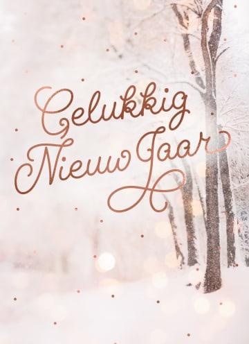 - nieuwjaarskaart-gelukkig-nieuwjaar-sneeuw