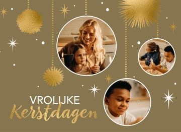 - kerstkaart-fotokaart-vrolijke-kerstdagen-3-kaders