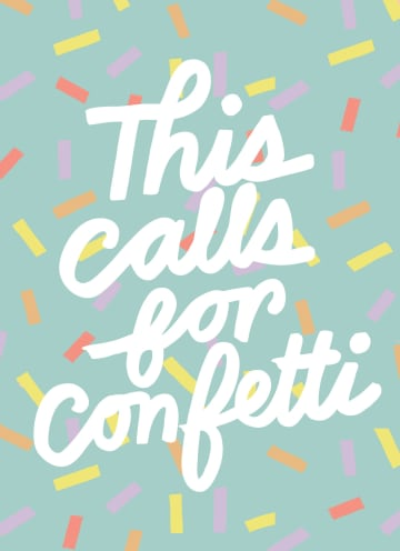 - Zomer-kaart-this-calls-for-confetti