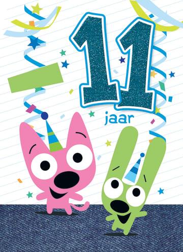 - verjaardag-leeftijden-hoops-n-yoyo-11-jaar