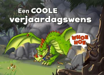 - een-coole-verjaardagswens-met-de-draak
