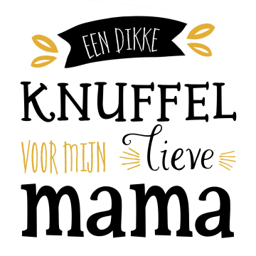 - Moederdagkaart-een-dikke-knuffel-voor-mijn-lieve-mama