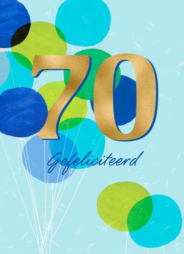 - Verjaardagskaart-70-met-ballonnen