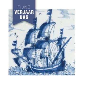 - studio-art-kaart-van-schilderij-met-boot-fijne-verjaardag
