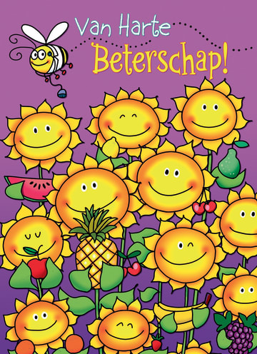 - beterschap-zonnebloem